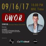 DWOR Live | Broadcast - 09162017 | Featuring Dj Maksy