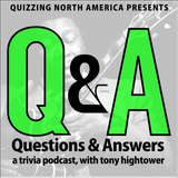 Q&A Trivia Podcast: Don't You Lie To The King, Now