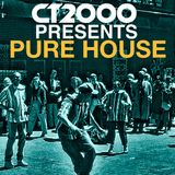 CT2000 Presents Pure House