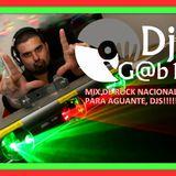 NACIONALES IN THE MIX1 (AGUANTE)  -DJ GABI CATTANEO