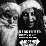 Dark Techno - Christmas 2017 mix