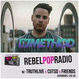 94.9 Rebel Pop Radio Mix [14-May-16]