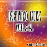 Kiss István - Retro mix II.