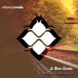 "JBG Continuous DJ Mix ""Music Is Everything"" LP"