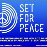 Peace Day Ibiza Deep House Mix