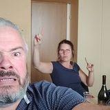 Vabamuss 13.07.19 Supelung - Gunnar ja Kristi