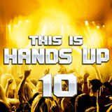 This Is Handz Up 10 - Mixed by Carter & Funk