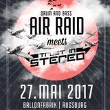 Krimeforce UK - Air Raid #14 [Promomix]