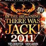 just-k @ in the beginning there was jack (club phenix rumst) 31/12/2010