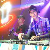 Nonstop 2015 - Bay Cung Con Ca Xanh - DJ Liss