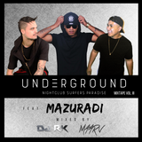 Underground PT 3 Mixtape Mixed By DJ RK and DJ MAARV !!