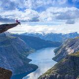 My Norwegian affair