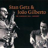 Jazz and Capeau - Vol. 41 - Stan Getz João Gilberto Astrud Gilberto - Live at Carnegie Hall