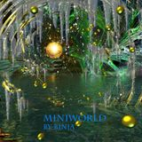 miniworld (minimal/tech set by binia)