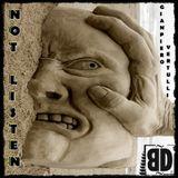 Dj set- Not Listen- Beat department - Gianpiero Vertulli