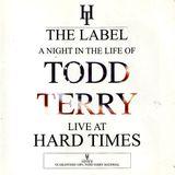 Todd Terry @ Hard Times (Leeds 1995) Pt 1