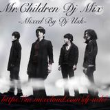 Mr.Children-ミスチル-MIX