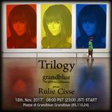 Rulie Cisse_TRILOGY_GrandBlue 10 YB memorial piano live : Sat Nov 18 2017 : recorded in Second Life