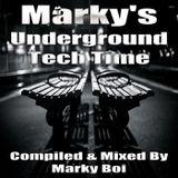 Marky Boi - Marky's Underground Tech Time