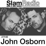 #SlamRadio - 140 - John Osborn