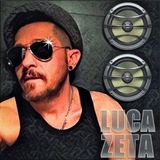 LUCA ZETA - ON THE MIX (Dance Music Selection - March 2018)