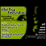Dzheimz - Dirty Beats Breaks Special (2008)