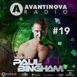 AVANTINOVA RADIO #19