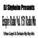 Enspire Radio Mix 151 mixed by DJ Shyheim