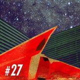Podcast #27, Rockstore//FEV2015// ANTOINE