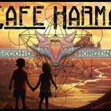 """Cafe Karma presents """"Second Horizon"""" - Chillout"""