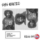 SYS Radio Kiss FM 24.07.2019