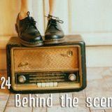 FFRADIO - Vol 24 - Behind The Scenes