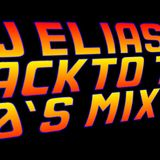 DJ ELIAS - BACK TO THE 90s MIX