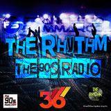 the90sradio.com - The Rhythm #36