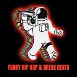 Funky Hip Hop & Break Beats Vol.2