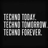 Mike Carpenter - Techno Forever