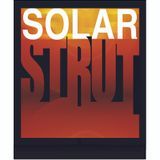 STRUT Special Edition: Greg Blackman live in conversation on www.solarradio.com