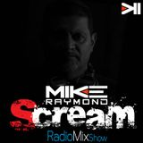Scream RadioMixShow Episode 160