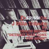 J Dilla Tribute