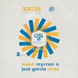 OSI & Friends : Open season - VIVAS DJ SET