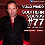 Pablo Prado - Southern Sounds 077 (September 2015) DI.FM