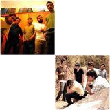 Muestra de Rock Colimense: Vivant & De Rojo A Marte