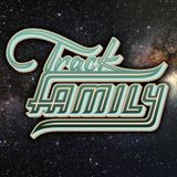 Track Family Radio Show 18.11.2016 @Barcelonacityfm