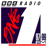 Radio 1 Roadshow 1992 Scarborough 22/7/92 Bruno Brookes