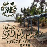 Destination Sound - Afro Summer Mixtape 2018