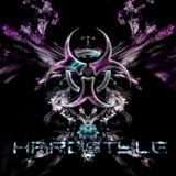 DJ.Miha - Hardstyle Rave Mix vol.1 (20.11.2014)