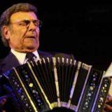 Buen tango instrumental con Leopoldo Federico.