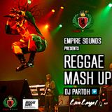Dj Partoh - Reggae Mash Up Mixx Vol. 1