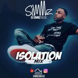 ISOLATION MIX UP (R&B - DANCEHALL)
