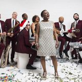 (Tribute to Sharon Jones) The Weekend Starts Here with Stephen T ~ 2nd December 2016 part 1